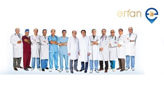 خدمات در منزل (پزشکان)