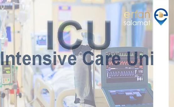 معرفی خدمات در منزل (Home ICU & CCU)